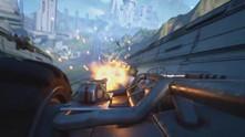 GRIP: Combat Racing video