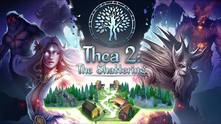 Thea 2: The Shattering video