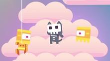 Super Phantom Cat video
