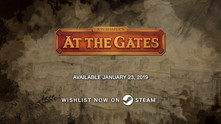 Jon Shafer's At the Gates video