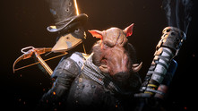 Mutant Year Zero: Road to Eden video
