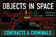 Objects in Space video