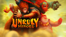 Unruly Heroes video