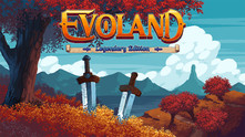 Evoland Legendary Edition video