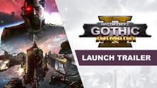 Battlefleet Gothic: Armada 2 video