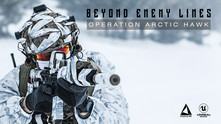 Beyond Enemy Lines: Operation Arctic Hawk video