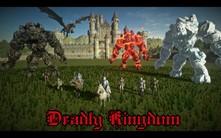Deadly Kingdom video