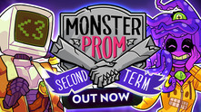 Monster Prom video