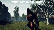 Creatures Inc video