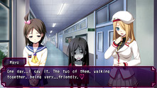 Corpse Party: Sweet Sachiko's Hysteric Birthday Bash video
