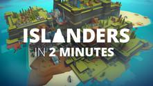 ISLANDERS video