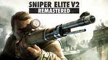 Sniper Elite V2 Remastered video