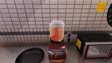 Cooking Simulator video