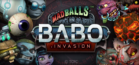 Madballs in...Babo: Invasion
