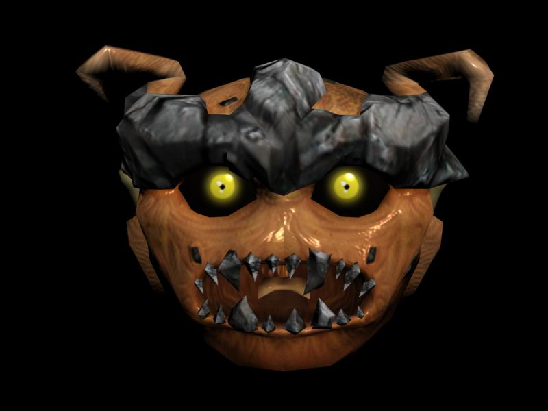 Madballs Holiday Skin Rollup screenshot