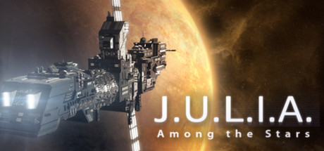 J.U.L.I.A.: Among the Stars (JULIA) Header