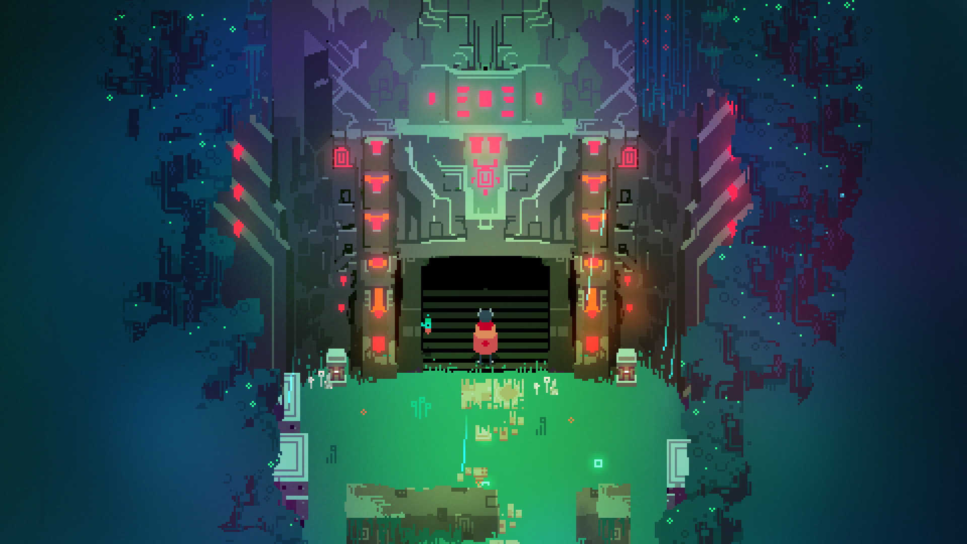 Hyper Light Drifter (ENG) [L]