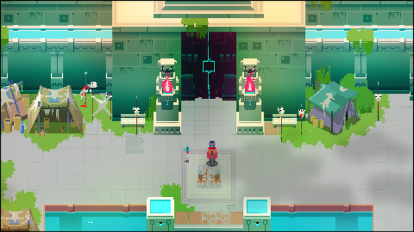 HYPER LIGHT DRIFTER Free Iso Download