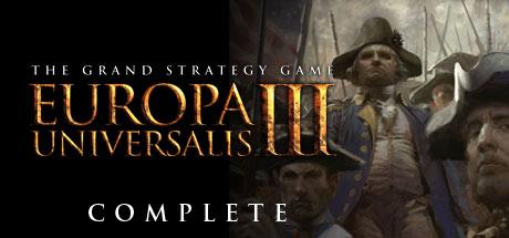 Europa Universalis III Complete