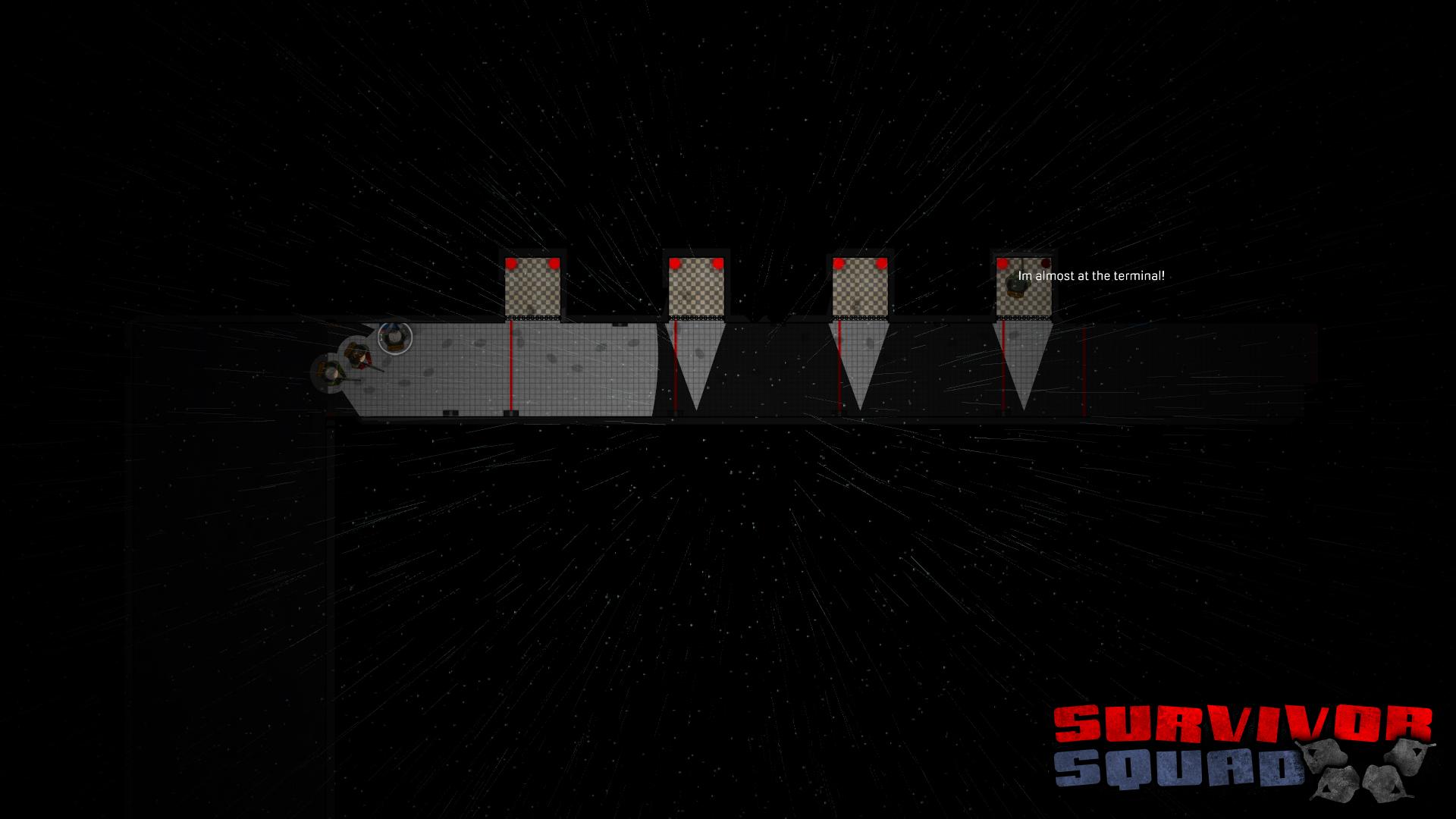 Survivor Squad screenshot