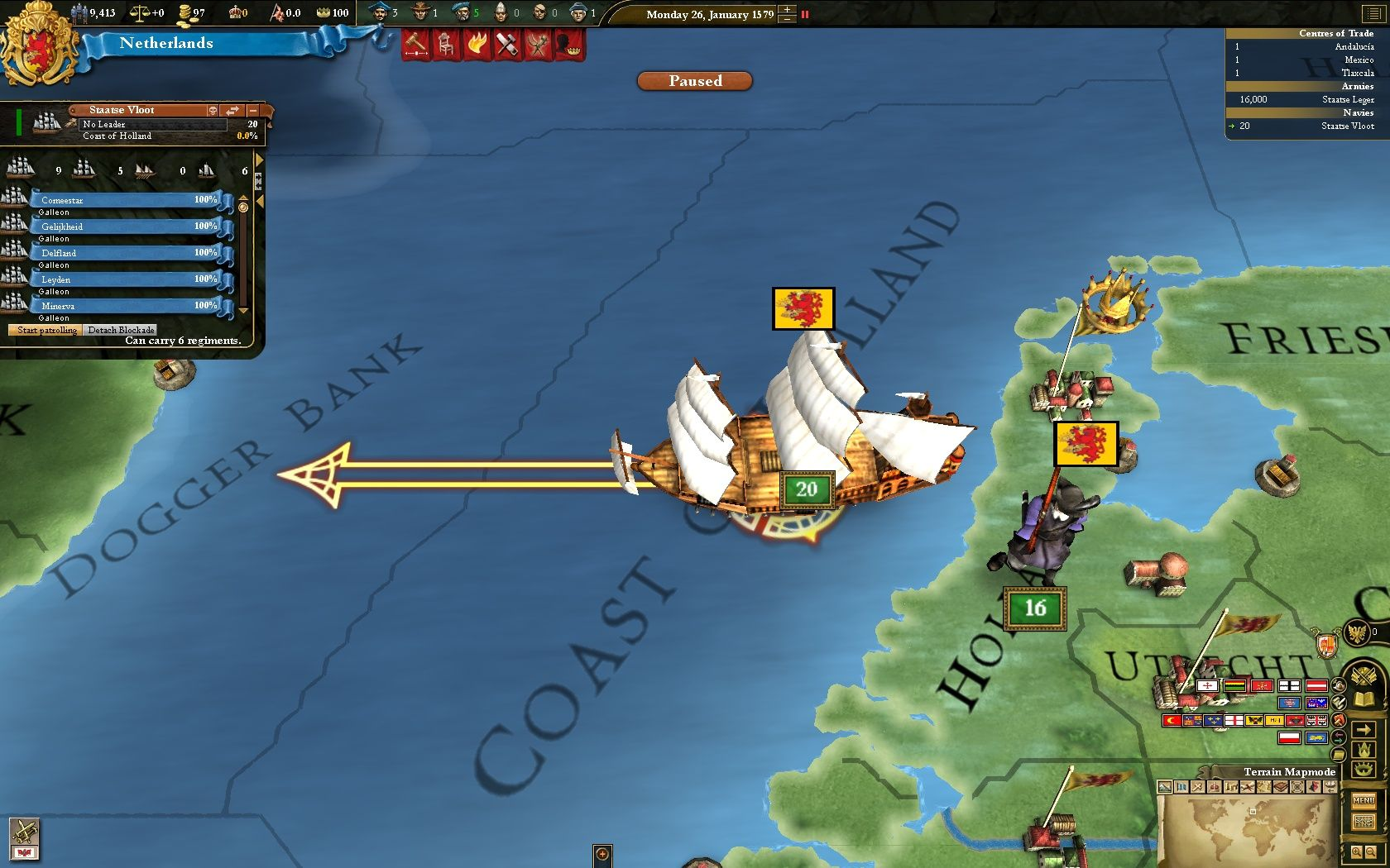 how to play europa universalis