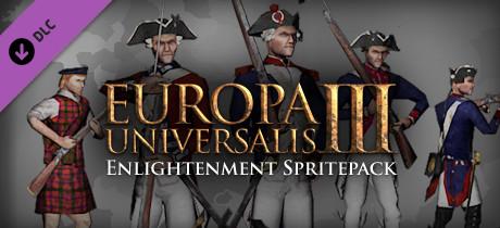 Europa Universalis III: Enlightenment SpritePack