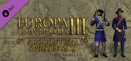 Europa Universalis III: Absolutism SpritePack