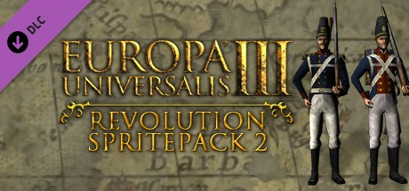 Europa Universalis III: Revolution II Unit Pack