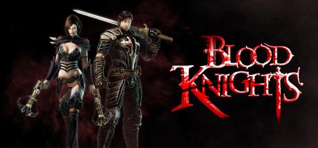 Скачать игру blood knights через торрент на русском