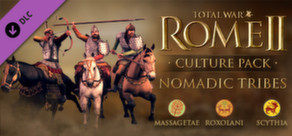 Total War: ROME II - Nomadic Tribes Culture Pack