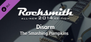 "Rocksmith® 2014 – The Smashing Pumpkins - ""Disarm"""