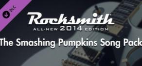 Rocksmith® 2014 – The Smashing Pumpkins Song Pack