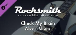"Rocksmith® 2014 – Alice in Chains - ""Check My Brain"""