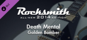 "Rocksmith® 2014 – Golden Bomber - ""Death Mental"""