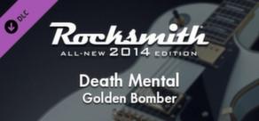 "Rocksmith® 2014 – Golden Bomber - ""Death Mental"""