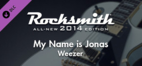 "Rocksmith® 2014 – Weezer - ""My Name is Jonas"""