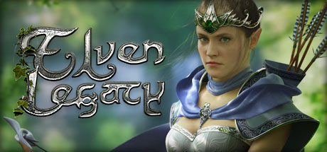 Elven Legacy game image