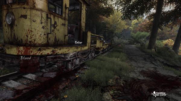 THE VANISHING OF ETHAN CARTER REDUX-RELOADED-FULL CRACK - Game Screenshot