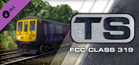 Train Simulator: First Capital Connect Class 319 EMU Add-On
