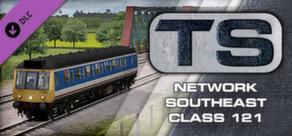 Train Simulator: Network SouthEast Class 121 DMU Add-On