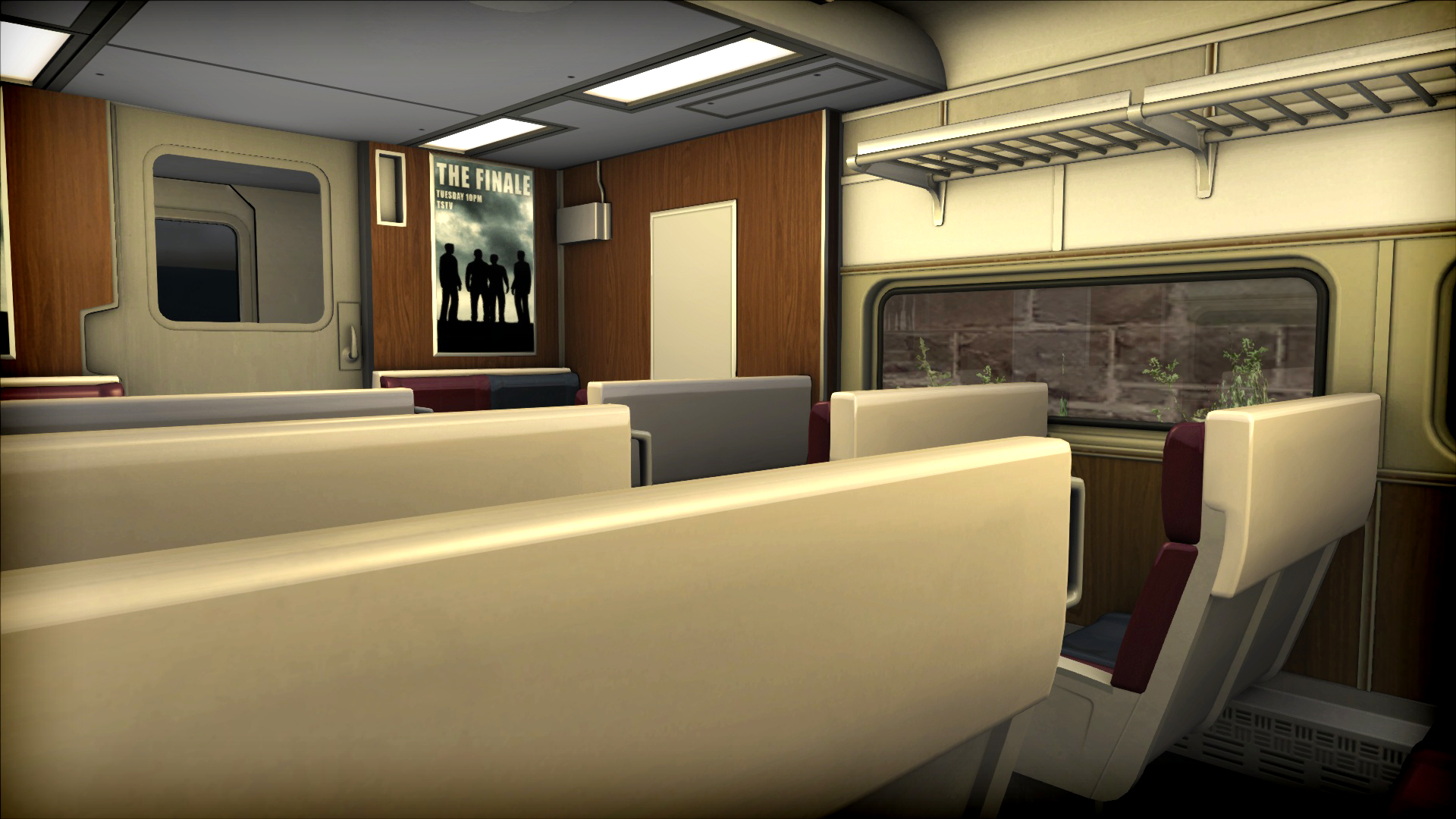 Train Simulator: Metro-North P32 AC-DM 'Genesis' Loco Add-On screenshot