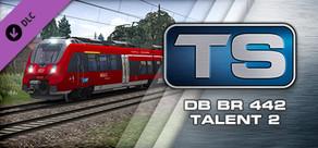 DB BR 442 'Talent 2' EMU Add-On