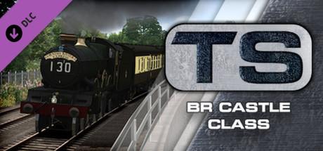 Train Simulator: BR Castle Class Loco Add-On