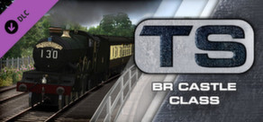 BR Castle Class Loco Add-On