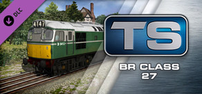 Train Simulator: BR Class 27 Loco Add-On