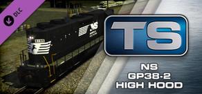 Norfolk Southern GP38-2 High Hood Loco Add-On