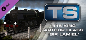 N15 King Arthur Class 'Sir Lamiel' Loco Add-On