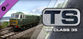Train Simulator: BR Class 35 Loco Add-On