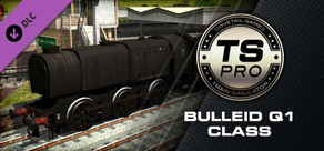 Bulleid Q1 Class Loco Add-On