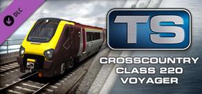 CrossCountry Class 220 'Voyager' DEMU Add-On